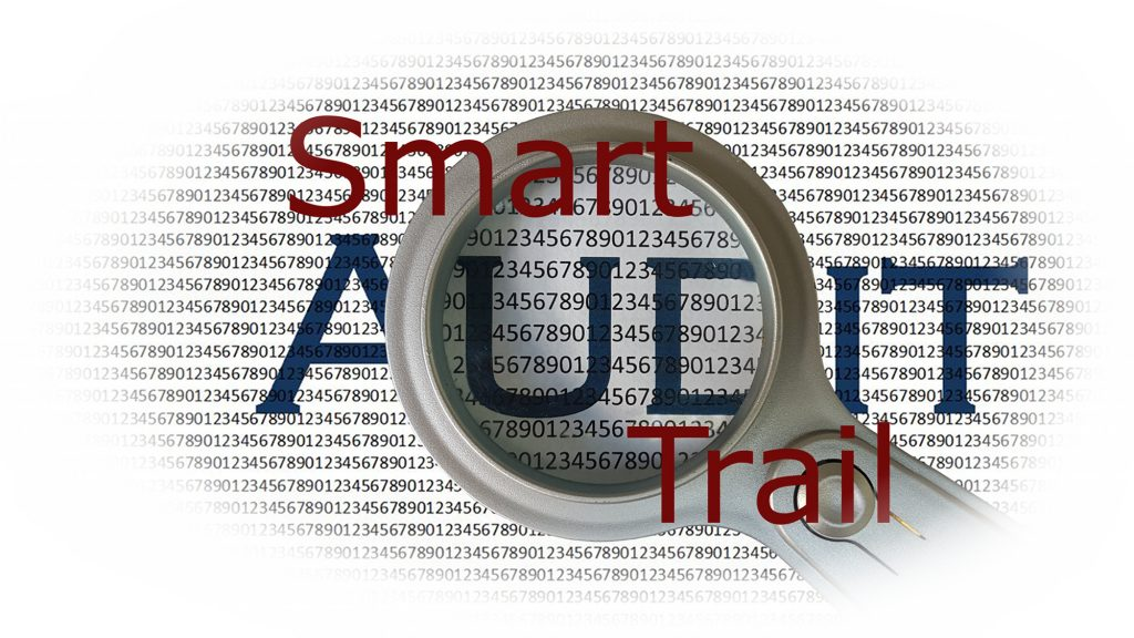 Smart Audit Trail